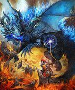 Inferno Dragon EV