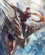 Ace Dragoon