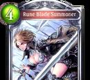 Rune Blade Summoner