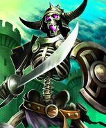 Skeleton Fighter