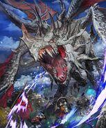 Glint Dragon