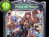 Price of Magic