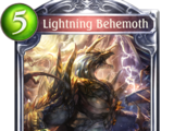 Lightning Behemoth