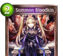Summon Bloodkin