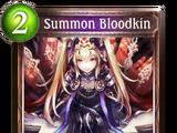 Summon Bloodkin