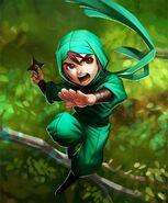 Ninja Trainee