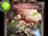 Fairy Champion
