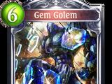 Gem Golem