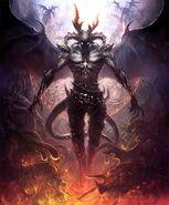 Prince of Darkness EV