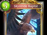 Skystride Raptor