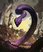 Serpent EV