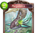 Megalorca