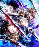 Rune Blade Summoner EV