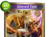 Altered Fate