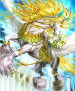 Pegasus EV