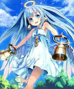 Bellringer Angel