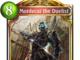 Mordecai the Duelist