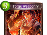 Forge Weaponry