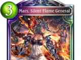 Mars, Silent Flame General
