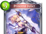 Princess Juliet