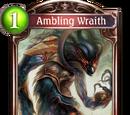 Ambling Wraith