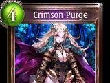 Crimson Purge