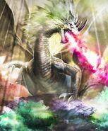 Mist Dragon EV