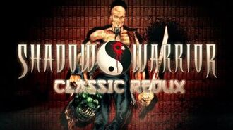 Shadow Warrior Classic Redux - Launch Trailer