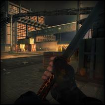 Содержание-Оружие