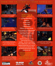 Shadow Warrior Cover Backside-1997