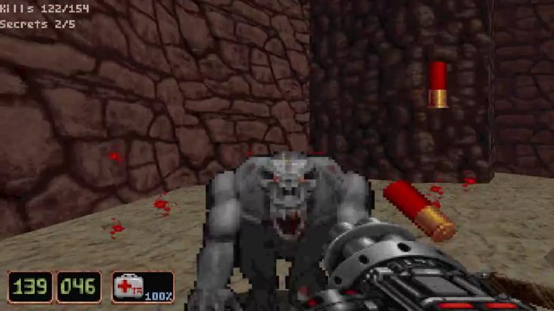 Ripper | Shadow Warrior Wiki | FANDOM powered by Wikia