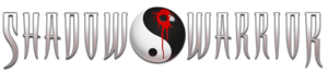 Shadow Warrior series logo