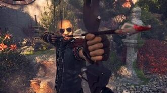 Shadow Warrior 2 - Release Date Trailer