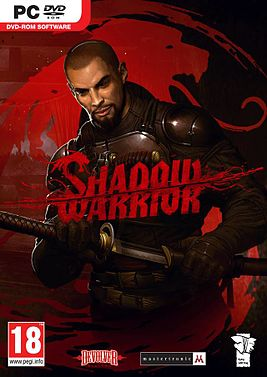 Shadow Warrior (game, 2013)