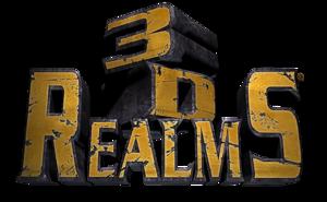 3dr logo