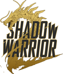Shadow Warrior 2 логотип