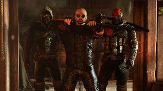 Shadow Warrior 2 - Announcement Trailer