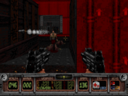 Shadow Warrior (DOS) 23