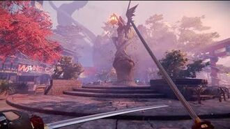 Shadow Warrior 2 - A Dozen Hot Minutes of Action 1080p 60fps