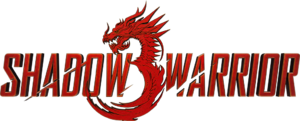 Shadow warrior 3 logo