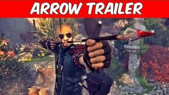 Shadow Warrior 2 2017 Arrow Trailer - PS4 Porfirios Guarding This Channel