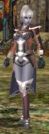Vail Female Morcelle Armor
