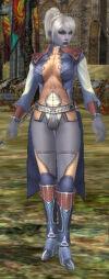 Vail Female Metrin Armor