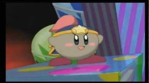 Kirby Right Back at Ya Opening Theme HD (lyrics)