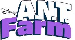 A.N.T. Farm logo