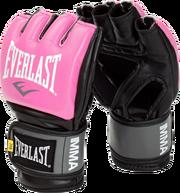 Pink-mma-gloves-psd67974