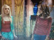 Rachel and Jade