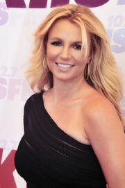 Britney Spears 2013