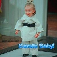 Karatebaby