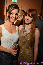 Cooper Harris & Bella Thorne - 0041